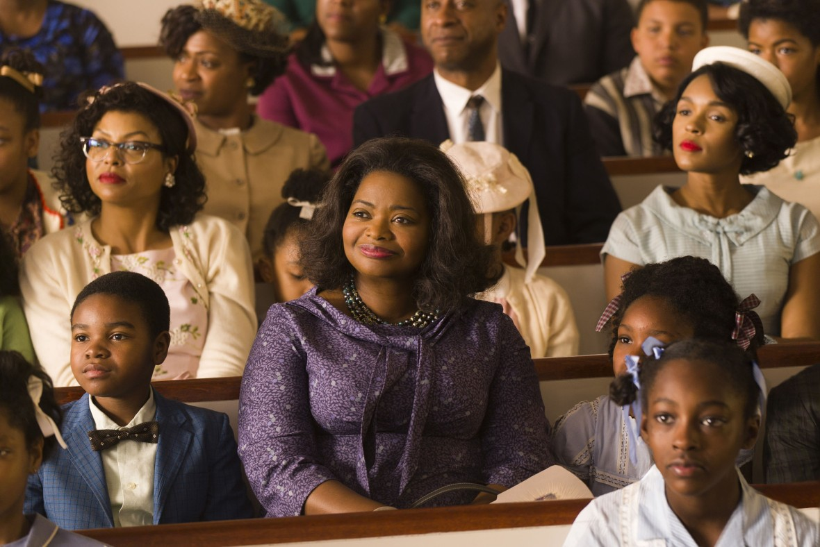 octavia spencer r/r